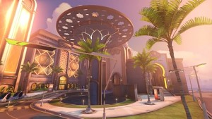 Overwatch - Trailer (neue Karte Oasis)
