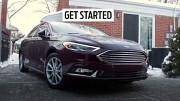 Ford integriert Alexa in ihre Autos - Trailer