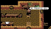 Unknown Realms - Kickstarter (C64, PC)