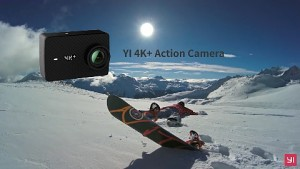 Yi 4K Plus (Herstellervideo)