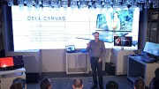 Dell Canvas - Ankündigung (CES 2017)