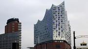 Elbphilharmonie-Konzert in 360 Grad - Bericht
