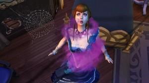 Die Sims 4 - Trailer (Vampire)