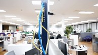 Netgear GS408EPP Prosafe Switch - Trailer
