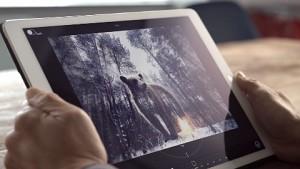 Adobe zeigt sprachgesteuerte Bildbearbeitung - Trailer