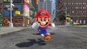 Super Mario Odyssey - Trailer (Switch, Januar 2017)