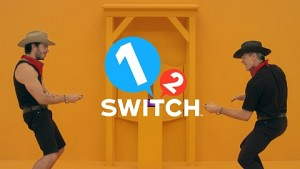 1-2 Switch - Trailer