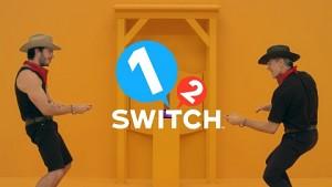 1-2 Switch - Trailer