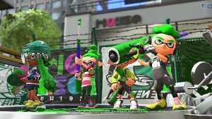 Splatoon 2 - Trailer (Switch)