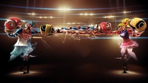 Arms - Trailer (Switch)