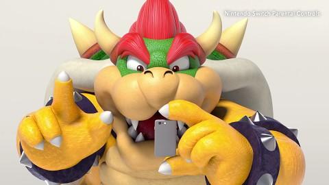Nintendo Switch - Trailer (Jugendschutz)