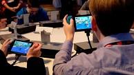 Nintendo Switch im Hands on