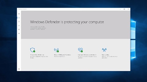 Windows 10 Creators Update - Vorschau