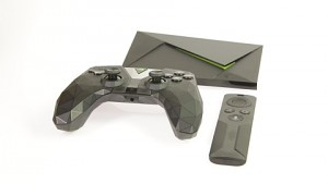 Nvidia Shield TV (2017) - Test