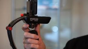 Steadicam Volt (Herstellervideo)