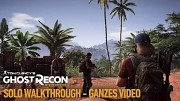 Tom Clancy's Ghost Recon Wildlands - Solo-Gameplay