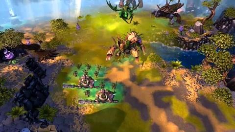 Battleforge - Trailer
