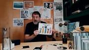 Thaumistry In Charm's Way - Trailer (Kickstarter)