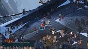 The Banner Saga 3 - Trailer (Kickstarter)