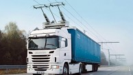 Funktionsweise eines Elektro-Lkw - Scania