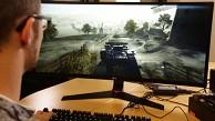 LG 34UC79G Monitor - Fazit