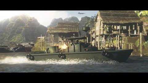 Apocalypse Now - Teaser (Game Prototype)
