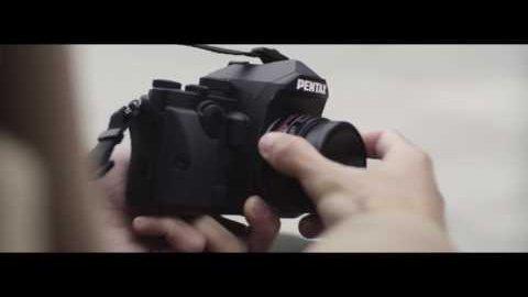 Pentax KP (Herstellervideo)