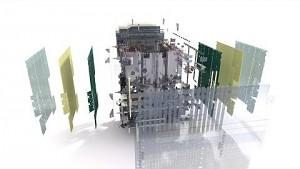 SmallGEO small platform, big future - ESA