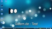 KDE 4.2 - Test