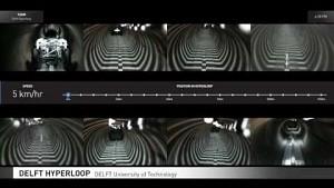 Hyperloop Pod Flights - SpaceX