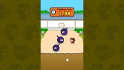 Ninja Spinki Challenges - Gameplay