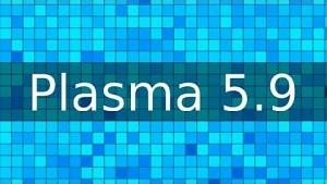 KDE Plasma 5.9 (Herstellervideo)