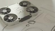 Airselfie - Kickstarter-Trailer