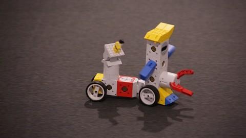 Tinkerbots - Test