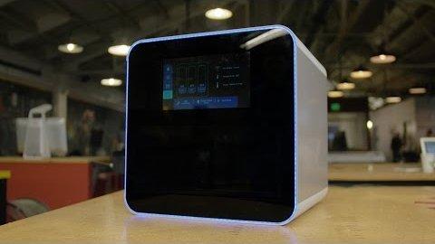 NexD1 (Kickstarter)