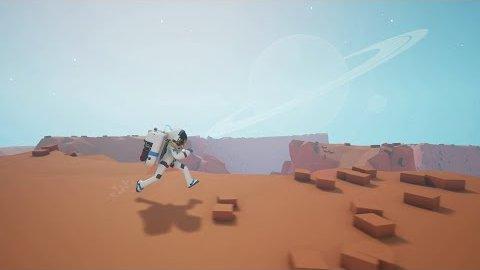 Astroneer - Trailer