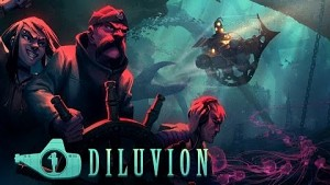 Diluvion - Trailer
