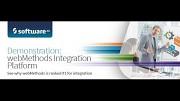 webMethods Integration Platform (Herstellervideo)