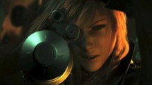 Final Fantasy 13 - White Combo Trailer