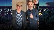 Thimbleweed Park - Vorschau und Interview (Ron Gilbert)