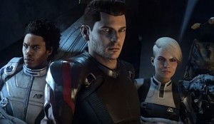 Mass Effect Andromeda - Trailer (Cinematic 2)