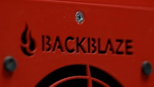 Backblaze - Vault Data Storage