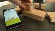 Imagno smartes Holzspielzeug ausprobiert