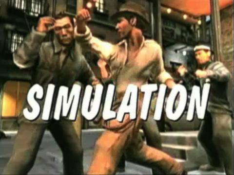 Indiana Jones - Trailer von der E3 2006