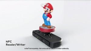 Nintendo stellt die Hardware der Switch vor