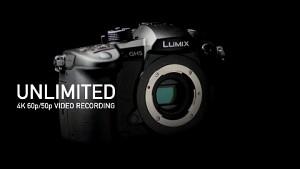 Panasonic Lumix GH5 (Herstellervideo)