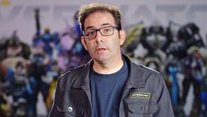 Overwatch - Trailer (Jeff Kaplan über Serverbrowser)