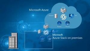 MS Azure Stack - Überblick (Herstellervideo)