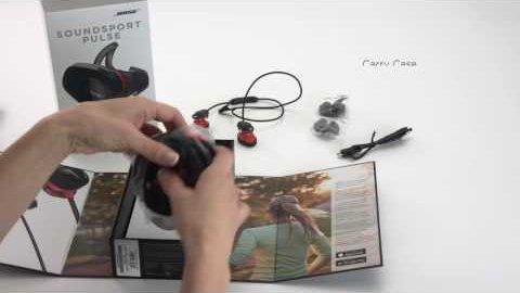 Bose SoundSport Pulse (Herstellervideo)