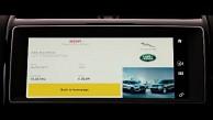 Apple Pay und Jaguar (Herstellervideo)